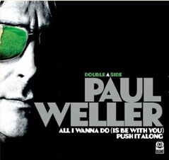 Nuevo single de Paul Weller