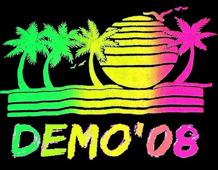 Demo'08 de Mendetz