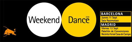 Weekend Dance