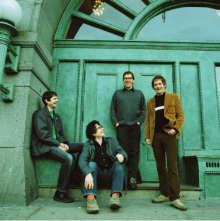 El grupo Wilco