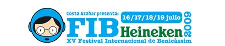 Festival Intenacional de Benicassim