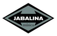 Logo del sello discografico Jabalina