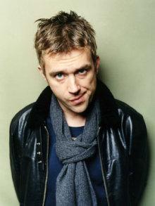 El músico Damon Albarn