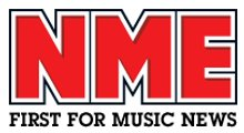 El logo de la revista NME