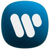 Logo de Warner Music