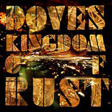 Portada del Kingdom of Rust de Doves