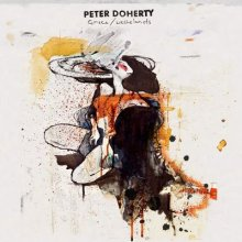Portada del Grace/Wastelands de Pete Doherty