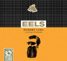 Carátula del Hombre Lobo de Eels