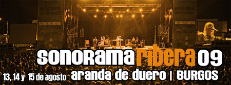 Sonorama 2009