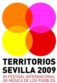 Territorios Sevilla 2009