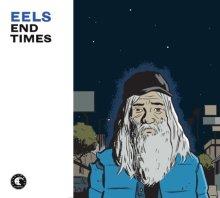 Portada del próximo disco End Times de Eels