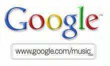 Imagen promocional de Google Music