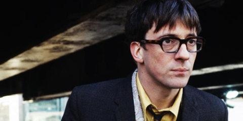 El músico Graham Coxon