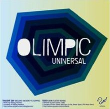 Olimpic nos regalan su EP «Universal»