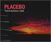 Imagen promocional de la descar del Tour Bundle de Placebo