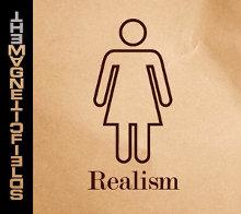 Portada del nuevo disco, Realism, de The Magnetic Fields