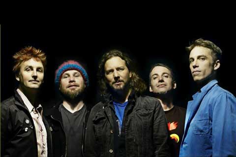 ¿Pearl Jam al Bilbao BBK Live 2010?