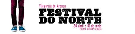 Festival do Norte 2010