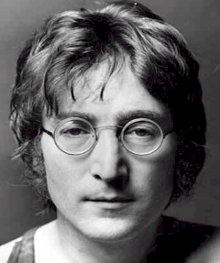 El músico John Lennon