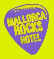 Logo del Mallorca Rocks
