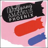 Portada de 'Wolfgang Amadeus Phoenix'