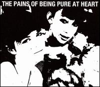 Portada de 'The Pains of Being Pure at Heart'