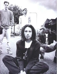 Los Rage Against The Machine