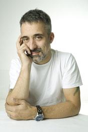 Sergi Arola