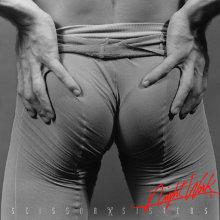 Portada de Night Work, el tercer disco de estudio de Scissor Sisters
