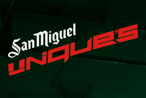 San Miguel Unique´s