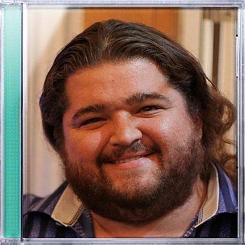 Portada del nuevo disco, Hurley, de Weezer