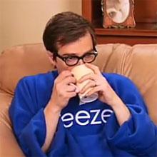 El músico de Weezer Rivers Cuomo