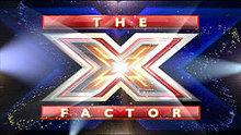 Logo del X Factor británico