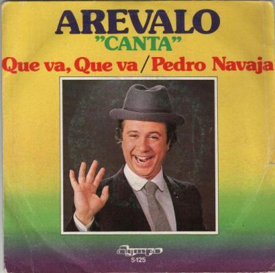 Cintas de Arevalo