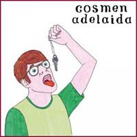 Portada del primer EP de Cosmen Adelaida