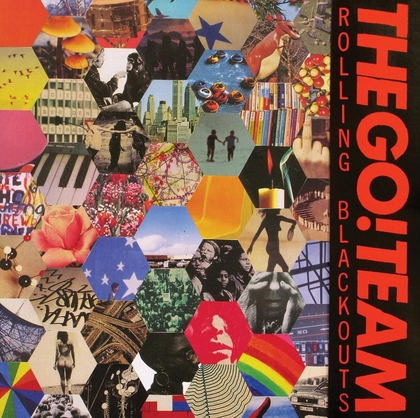 The Go Team - Rolling Blackouts