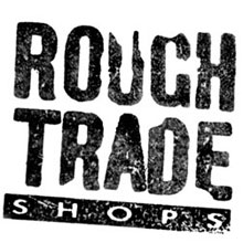 Logo de la cadena de tiendas Rought Trade