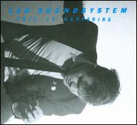 Portada This is Happening de LCD Soundsystem