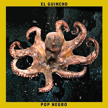 Pop Negro de El Guincho lo mejor del año nacional para Kansei