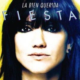 Portada de Fiesta el nuevo disco de La Bien Querida
