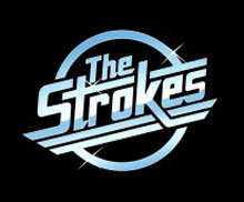 Logo de The Strokes
