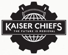 El futuro medieval de Kaiser Chiefs