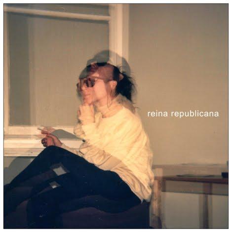 Reina Republicana, Clonidina