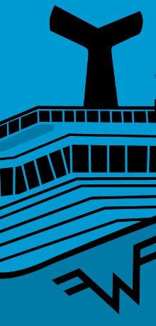 Imagen promocional del Weezer Cruise
