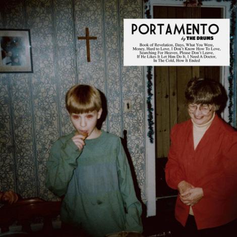 The Drums y su Portamento