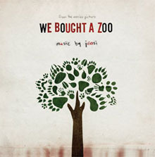 Dos temas nuevos de Jonsi en la B.S.O. de «We Bought a Zoo»