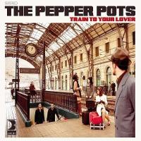 The Pepper Pots