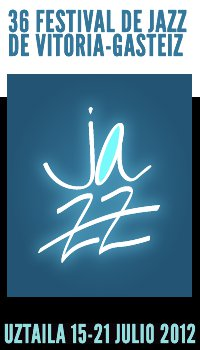 36 Festival de Jazz de Vitoria