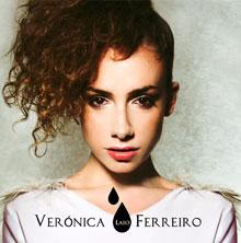 Verónica Ferreiro en la sala bbk