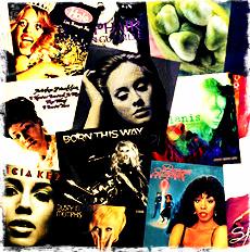 Los 50 mejores discos femeninos de la historia para la Rolling Stone